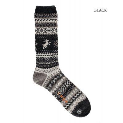 Chup Socks - Capilano