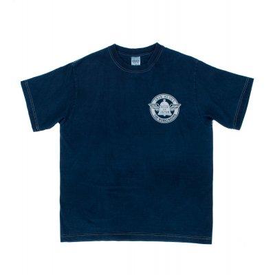 """Iron Heart The Works Kojima"" T-Shirt"