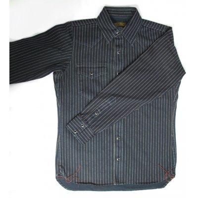 12oz Wabash Western Shirt