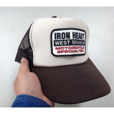 """""""West Branch"""" Trucker Cap"""