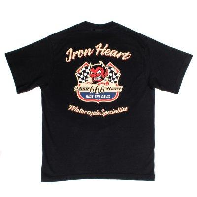 Ride The Devil T-Shirt