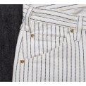White Wabash Painter's Pants