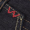 Indigo New 19oz Left-Hand Twill Selvedge Denim Type III