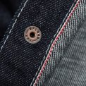 Natural Indigo 7.5oz Denim Western