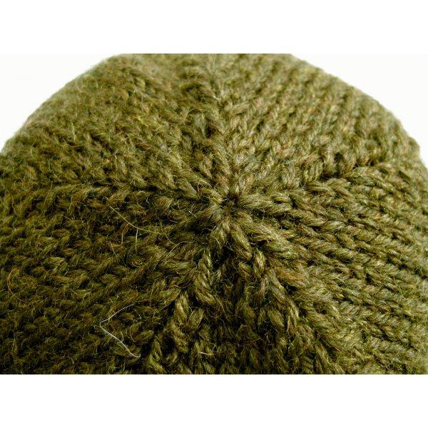 b86e24adec2 Free Knitting Pattern Mens Watch Cap - Millville Stitchers