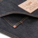 Indigo 21oz Selvedge Denim Work Apron