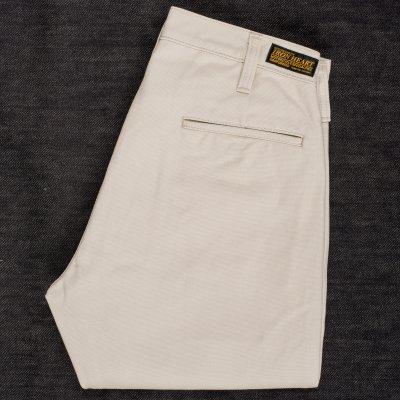 Ivory 17oz Duck Work Pants