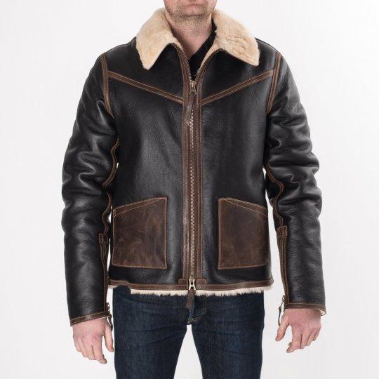 IH/Simmons Bilt C3 Style Jacket