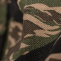 Green Tiger Stripe Camouflage CPO Shirt