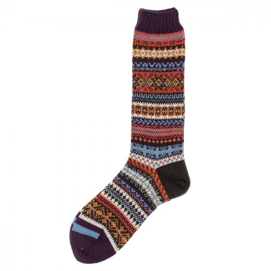 Chup Socks - Northern Lights
