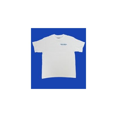 "5.5oz Loopwheeled T-Shirt ""Genuine Quality"""