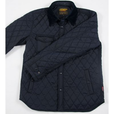 PrimaLoft™ Quilted Nylon Shirt/Jacket