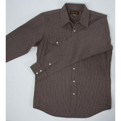 11oz - Hairline Duck Western Shirt