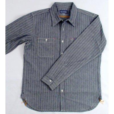 Herringbone Work Shirt