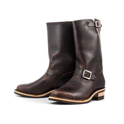 Iron Heart/Wesco® - 1930's Engineer Boot