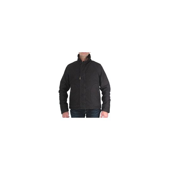 Whipcord Deck Jacket