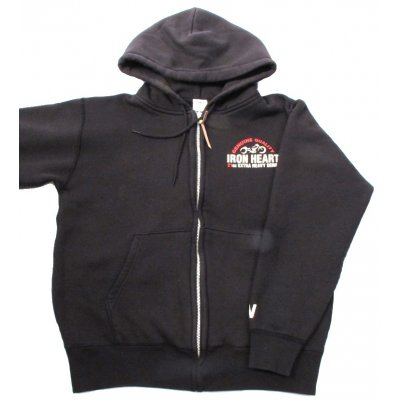 Iron Heart Forum Sweat Parka