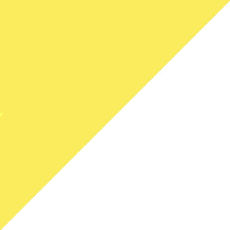 Yellow/White