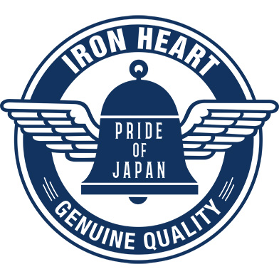 Iron Heart